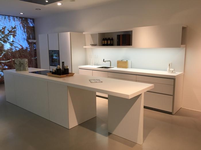 Bulthaup keukens amsterdam