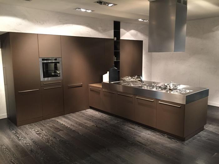 Rudy s blog over italiaanse design keukens e d italiaanse design keukens - Keuken open concept ...