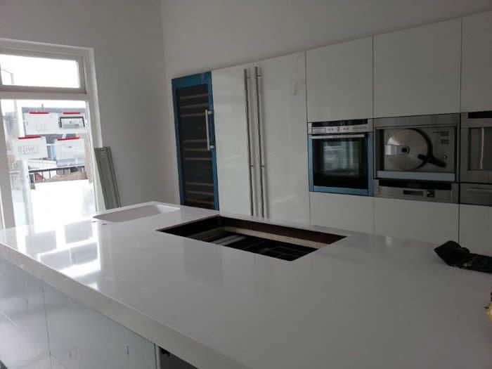 Keuken Design Den Haag : Bij keuken project in den haag zijn de hoge ...