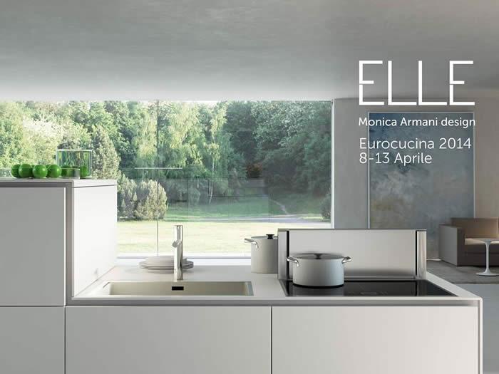 Design Keuken Merken : Rudy`s blog over Italiaanse Design Keukens e.d.: EuroCucina 2014 in