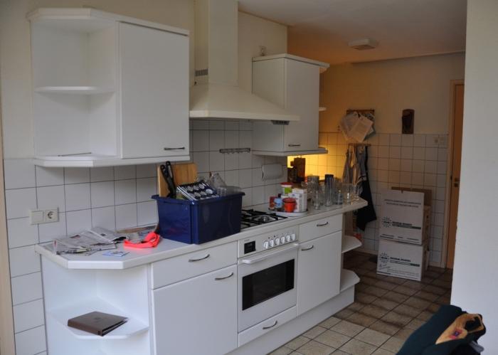 492 snaidero sistema zeta middelburg - Oude foto keuken ...