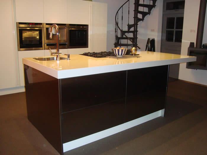Design Keuken Breda : Italiaanse design keuken van snaidero geplaatst in breda