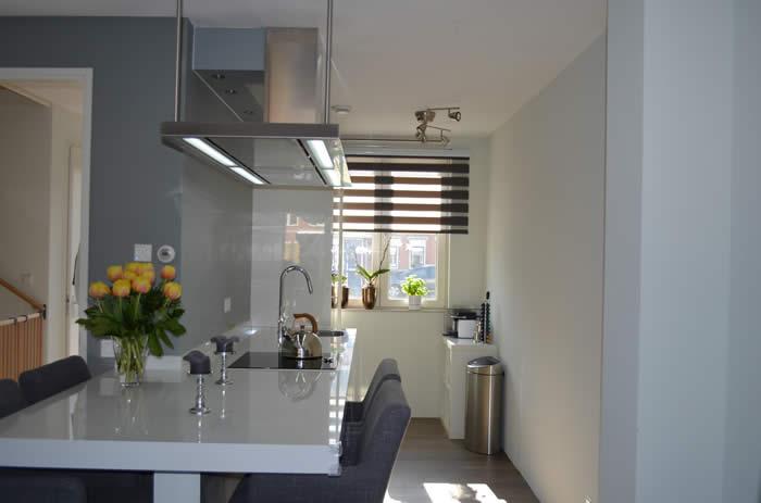 Design Keukens Zuid Holland : Project 513, een snaidero Italiaanse designkeuken