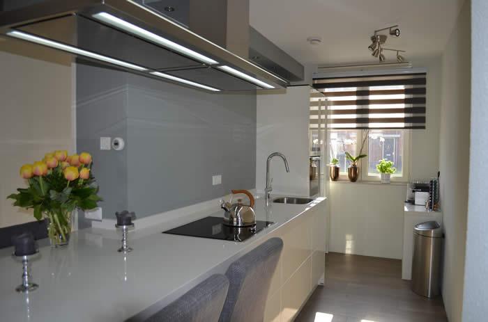 Keuken Koof Afzuigkap : keuken gebruikt worden. Indien niet dan fungeert het als keukentafel