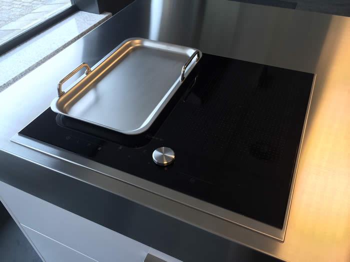 Rudy s blog over italiaanse design keukens e d promotie met neff t54t55n2 inductiekookplaat - Geldt desing ...