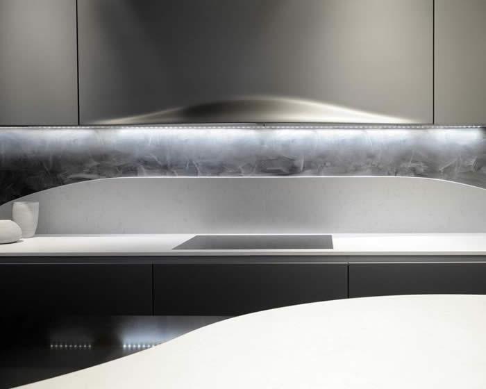Design Keukens Kalmthout : Een Kookeiland Het Bruisend Hart Van Je ...