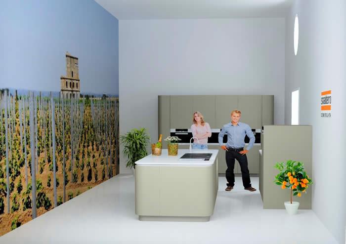 Keuken Model Cloe Italiaans Design : Italiaanse design keuken Snaidero ...