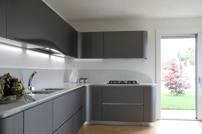 Kosten Keuken Zonder Apparatuur : Rudy`s blog over Italiaanse Design Keukens e d Snaidero