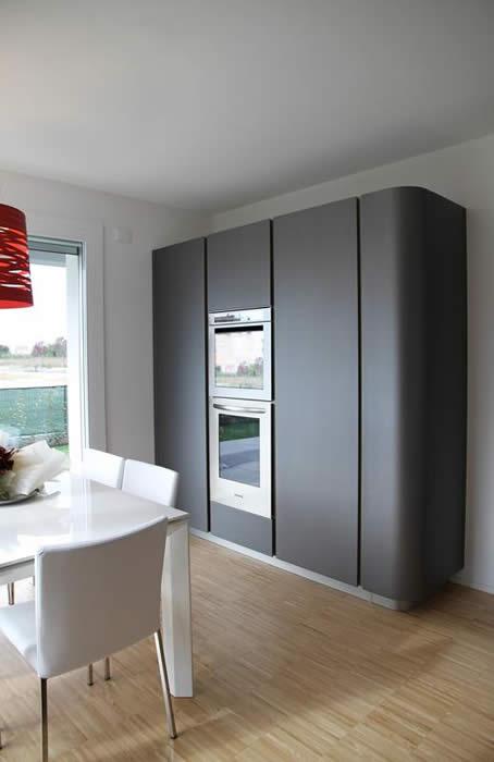 Rudy`s blog over Italiaanse Design Keukens e.d.: Snaidero Ola 20 ...