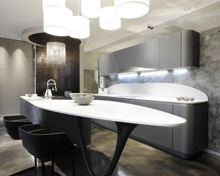 Rudy s blog over italiaanse design keukens e d snaidero - Cucina snaidero ola ...