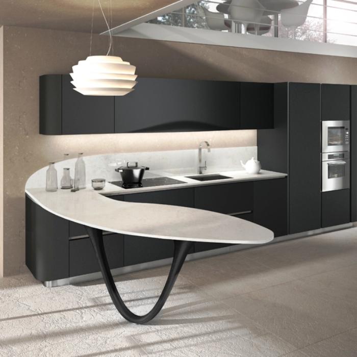 Rudy s blog over italiaanse design keukens e d snaidero ola 20 keuken italiaans design naar - Keuken ontwerp lineaire ...