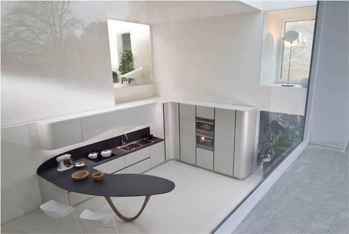 Rudy`s blog over Italiaanse Design Keukens e.d.: september 2011