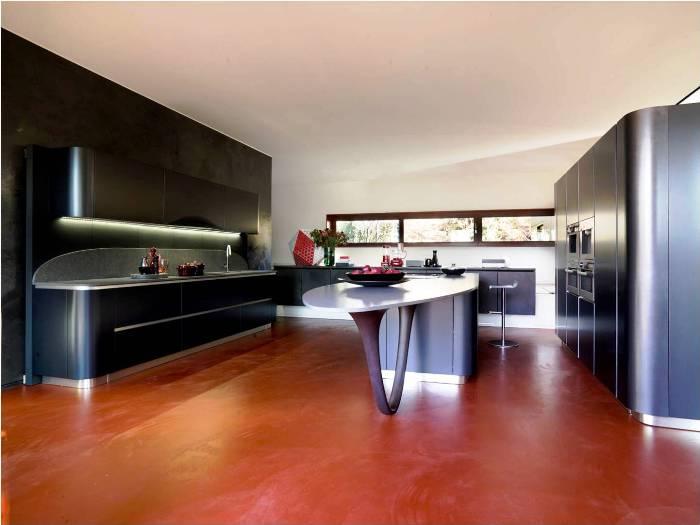 Design Keukens Zutphen : Xnovinky com Eiland Keuken Zwart