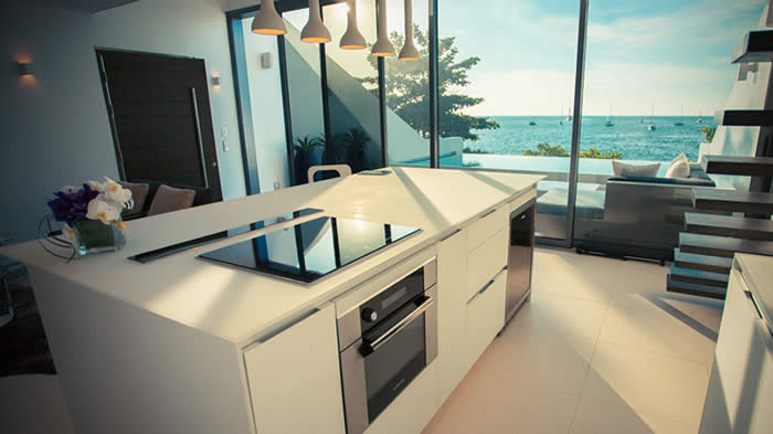 Rudy s blog over italiaanse design keukens e d sistema 22 lijn van snaidero - Zie keukenmodellen ...