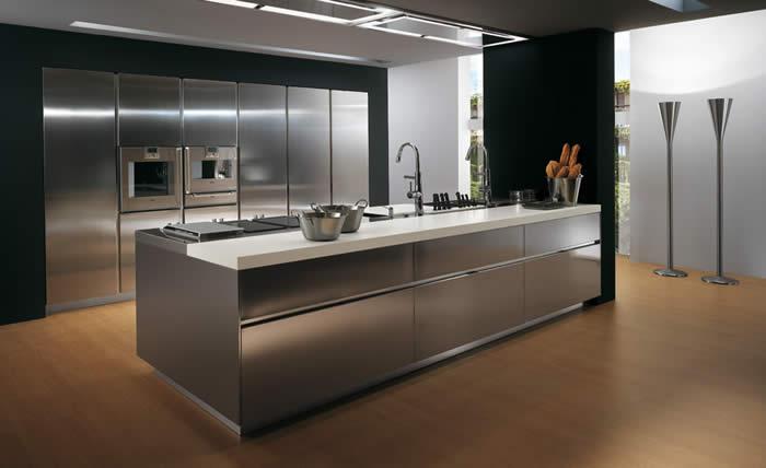 Design Keuken Showroom : Over italiaanse design keukens