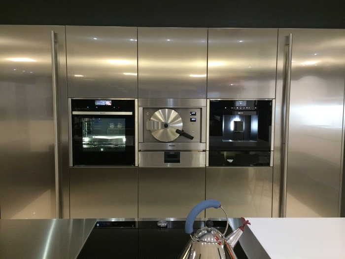 Rudy`s blog over Italiaanse Design Keukens e d S100