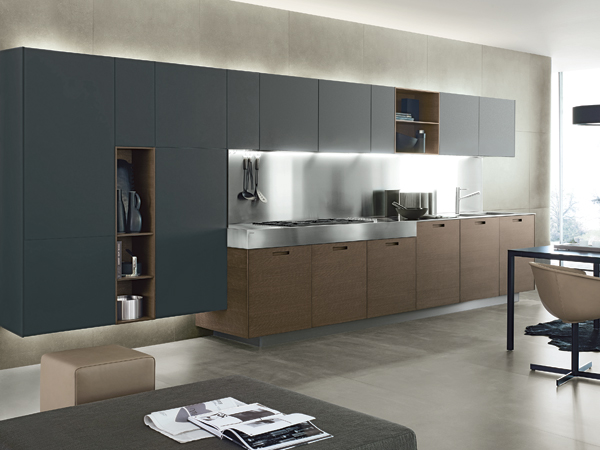 Rudy s blog over italiaanse design keukens e d nieuwe s11 showroomkeuken - Keuken varenna ...