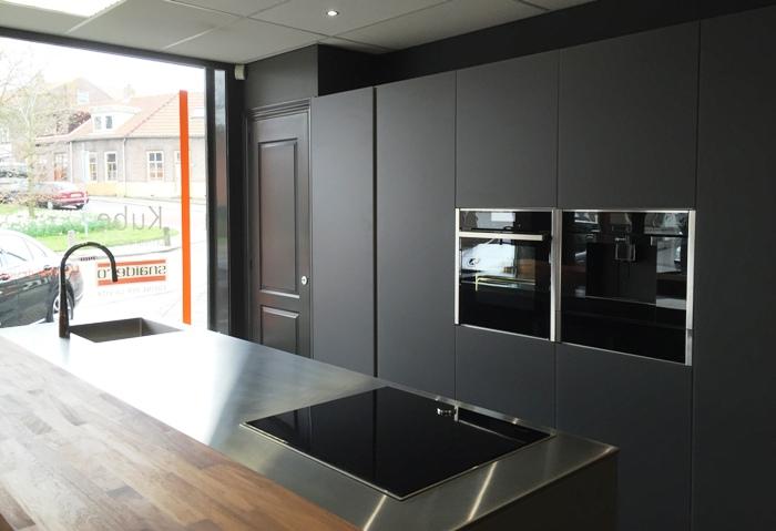Rudy s blog over italiaanse design keukens e d nieuwe showroomkeuken s13 2 - Keuken op het platteland ...