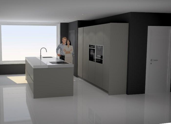 Blog over italiaanse design keukens s13 keuken concept in for Keuken kleuren 2016