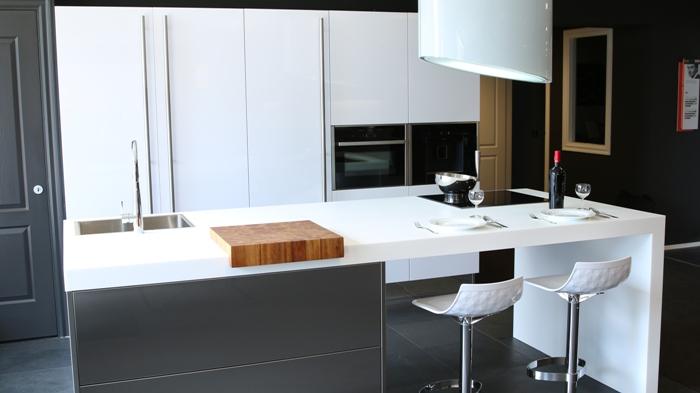 Design Keukens 2016 : ... Design Keukens e.d.: Strakke Italiaanse ...