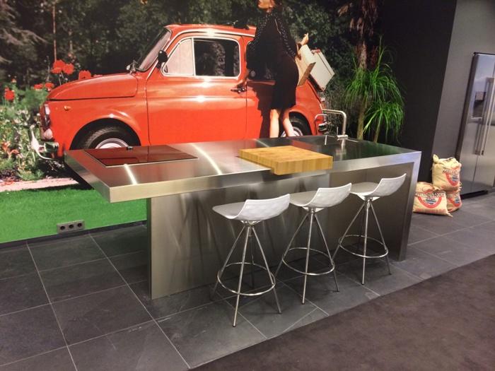s design keuken in zeeland, italiaanse designkeuken in de, Meubels Ideeën