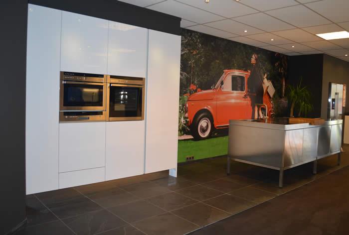 Keuken Strak Design : Rudy`s blog over Italiaanse Design Keukens e.d.: Designkeuken met