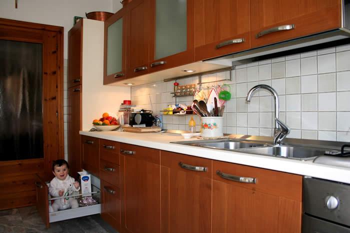 Eiken Keuken Verven Thuis : Rudy`s blog over Italiaanse Design Keukens e d Snaidero