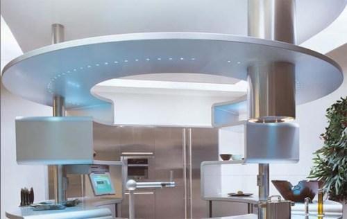Luxe Pantry Keuken : Keukens e.d.: Snaidero Acropolis, de exclusieve design keuken van