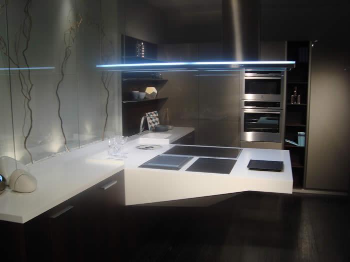 Keuken Design Suriname : blog over Italiaanse Design Keukens e.d.: Snaidero keukens met grepen