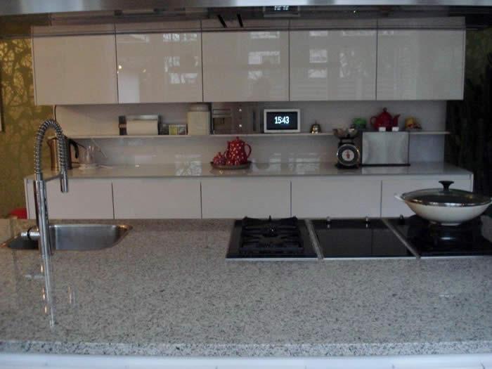 Koffiemachine De Keuken : Project 519 een snaidero italiaanse designkeuken geplaatst in