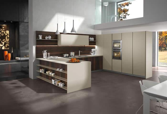 Miele Keuken Kind : Snaidero Concept Store – stijlvolle designkeukens, Italiaans design