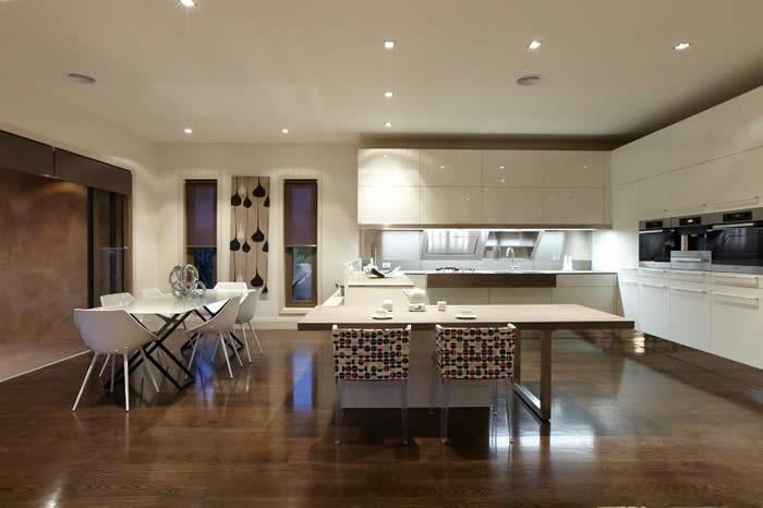 Rudy`s blog over italiaanse design keukens e.d.: snaidero kube, de ...