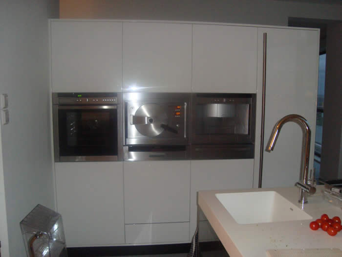 Design Keuken Rotterdam : Italiaanse design keuken Snaidero te ...