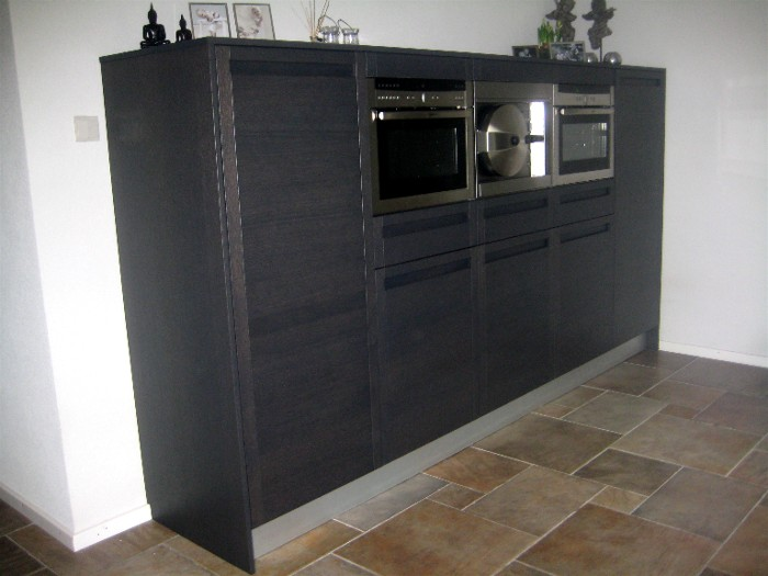 Design Keukens Brabant : Italiaanse design keuken Snaidero Terra te ...