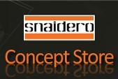 Snaidero Concept Store.