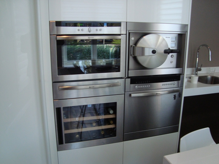 Design Keuken Utrecht : Italiaanse design keuken Snaidero Tecnica en ...