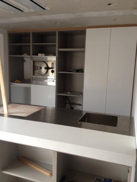 Pantry Kast Keuken : Rudy`s blog over Italiaanse Design Keukens e.d.: januari 2014