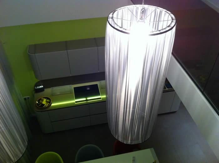 Van Boven Keukens : Italiaanse design keuken snaidero ola 20 in zeeland projekt 603